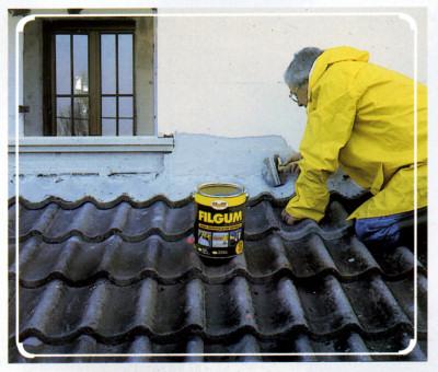 impermeabilizzare tegole in cemento