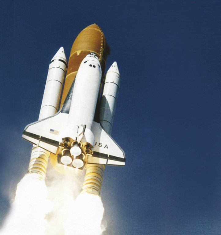 space shuttle velocità - photo #36