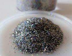 argento olografico